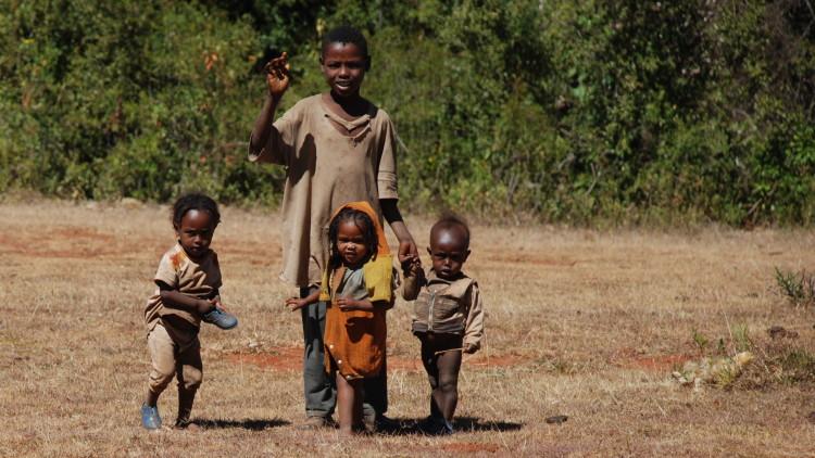 Prawa dziecka w afrykańskiej rzeczywistości