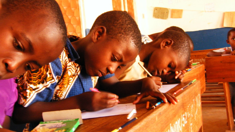 Edukacja w Afryce