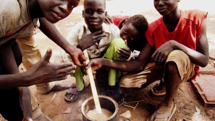 Prawa dziecka w krajach Globalnego Południa