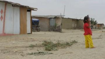 Domy w Peru