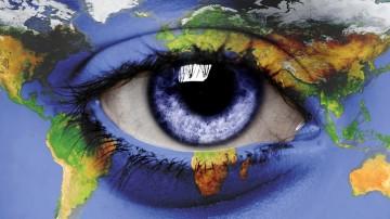 Perskie oko
