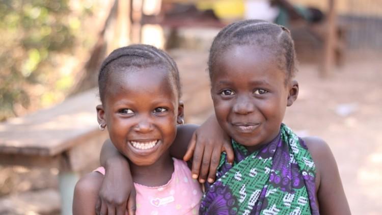 O pewnej rodzinie z Sierra Leone