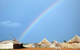 Poznajmy przyjaciół z Sudanu Południowego