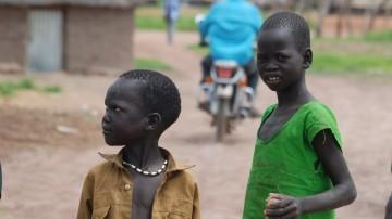 Dzieci – żołnierze – kaci czy ofiary?