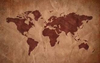 W cztery strony świata