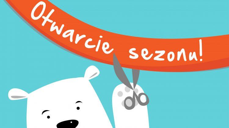 HUCZNE OTWARCIE SEZONU W WIOSKACH ŚWIATA!