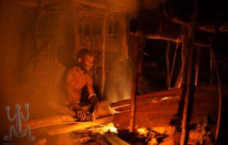 Ludzie, duchy, drzewa – wierzenia rdzennych mieszkańców Papui