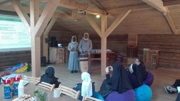 Misyjne Warsztaty Katechetyczne