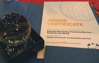 Mamy to! GLOBAL EDUCATION INNOVATION AWARD