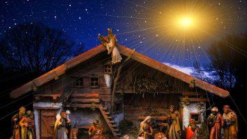 MISYJKOWE Boże Narodzenie – warsztaty świąteczne