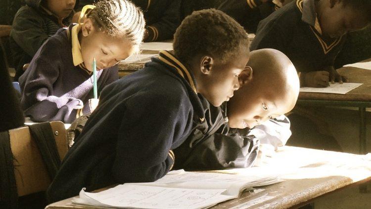 Po co komu szkoła? Misyjkowa wyprawka. Rodzinne Warsztaty z Misyjkiem
